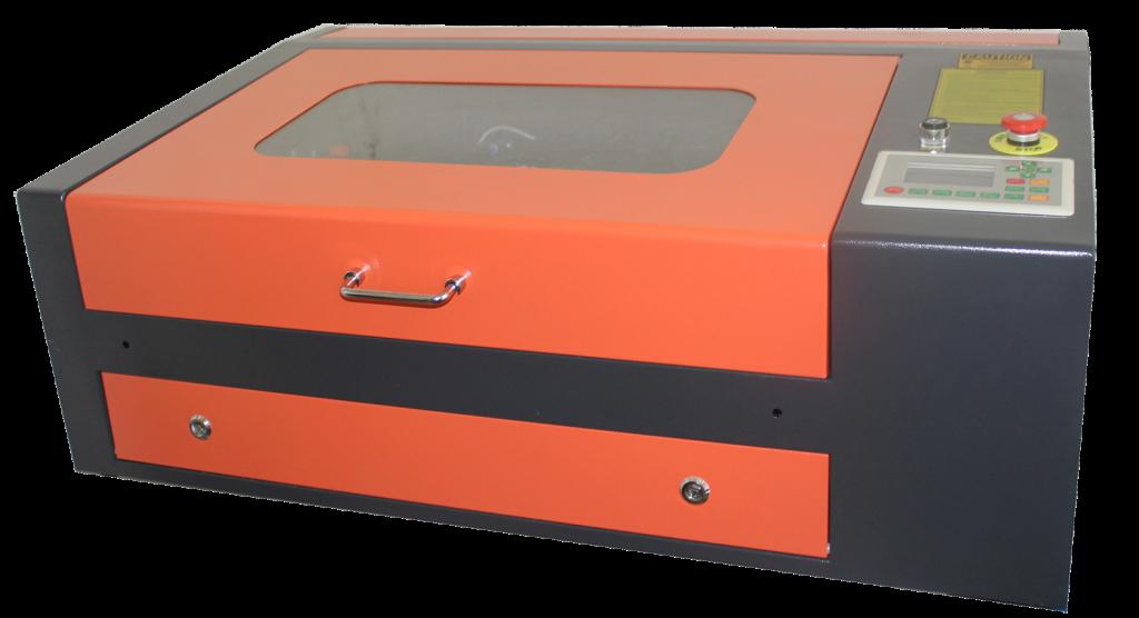 מאוד מכונת לייזר קומפקטית E530c | י.א.ר הנדסה IX-49